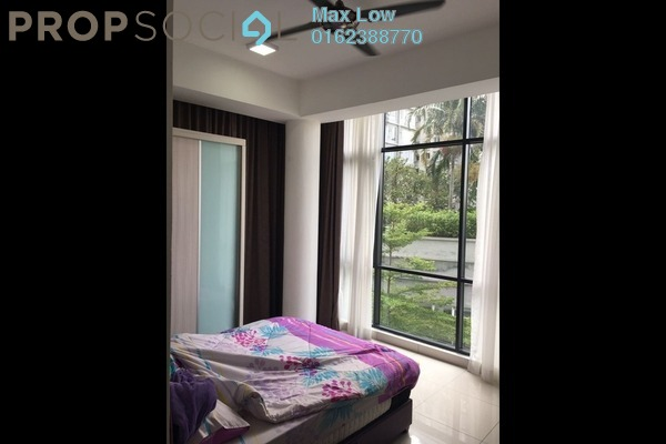 For Sale Condominium at Dua Menjalara, Bandar Menjalara Leasehold Fully Furnished 3R/2B 760k