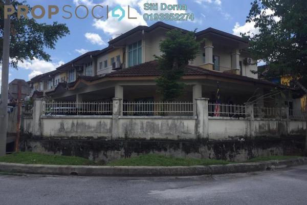 For Sale Terrace at Desa Coalfields, Sungai Buloh Freehold Unfurnished 4R/3B 680k