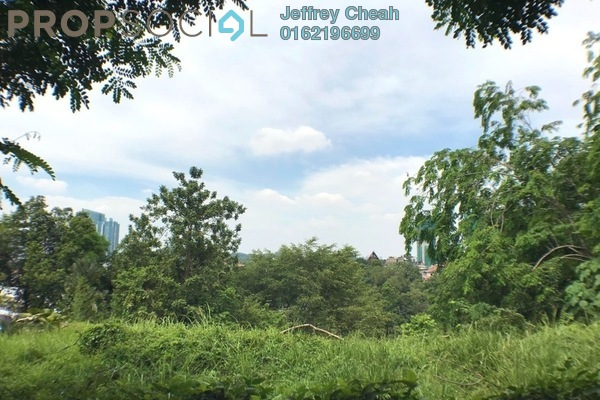 For Sale Land at Bukit Damansara, Damansara Heights Freehold Unfurnished 0R/0B 18m