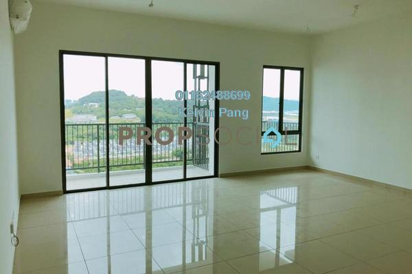 For Sale Condominium at Ideal Vision Park, Sungai Ara Freehold Unfurnished 3R/3B 630k