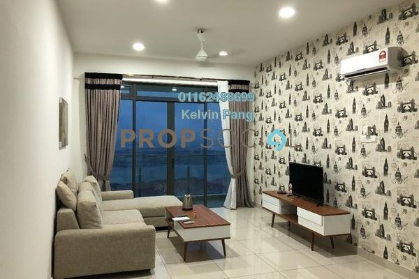 For Sale Condominium at Marinox Sky Villas, Seri Tanjung Pinang Freehold Fully Furnished 4R/2B 1m