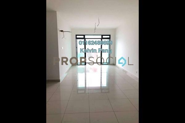 For Sale Condominium at Marinox Sky Villas, Seri Tanjung Pinang Freehold Unfurnished 3R/2B 950k