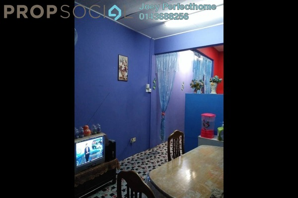 For Sale Apartment at Taman Puchong Tekali, Puchong Freehold Unfurnished 3R/2B 148k