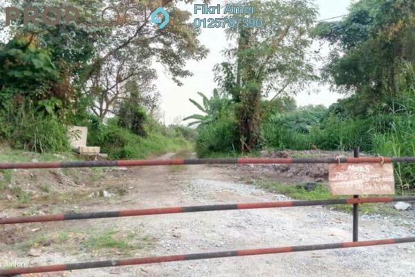 For Sale Land at Nilai Industrial Estate, Nilai Freehold Unfurnished 0R/0B 1.58m