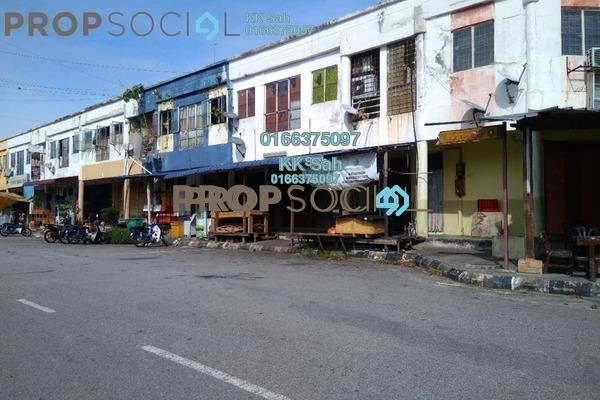 For Sale Factory at Pulau Indah Industrial Park, Port Klang Freehold Unfurnished 1R/2B 288k
