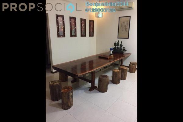 For Rent Terrace at Sunway SPK Damansara, Kepong Freehold Fully Furnished 5R/5B 4.5k