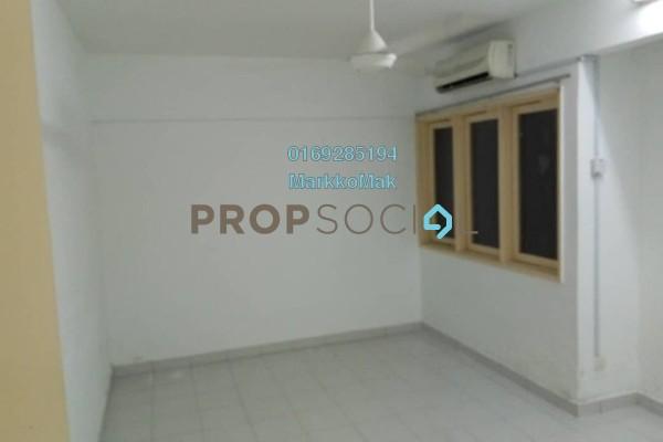 For Sale Apartment at Grandeur Tower, Pandan Indah Freehold Semi Furnished 3R/2B 320k