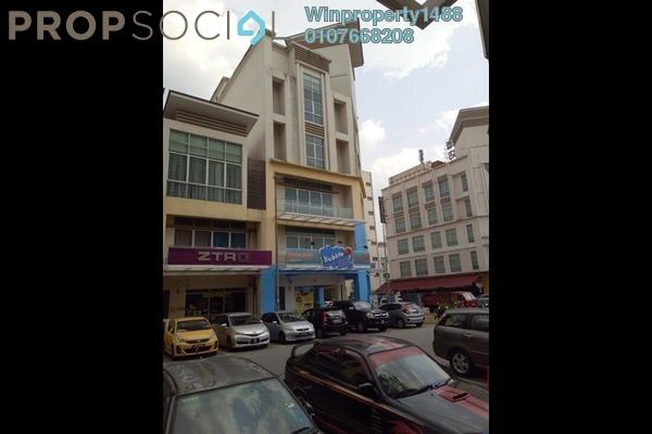 For Rent Shop at Petaling Jaya Commercial City, PJ South Freehold Unfurnished 0R/0B 2.6k