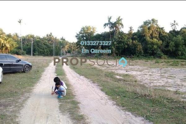 For Sale Land at Pelindung Heights, Kuantan Leasehold Unfurnished 0R/0B 175k
