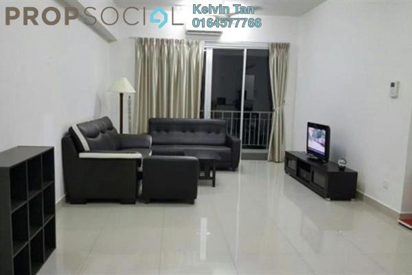 For Rent Condominium at Surin, Tanjung Bungah Freehold Fully Furnished 3R/2B 1.8k