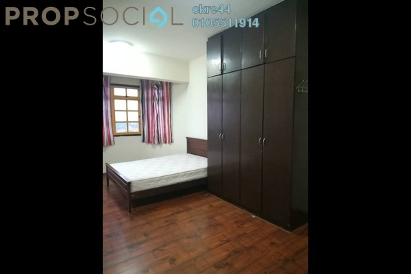 For Rent Condominium at One Ampang Avenue, Ampang Freehold Fully Furnished 3R/3B 1.8k