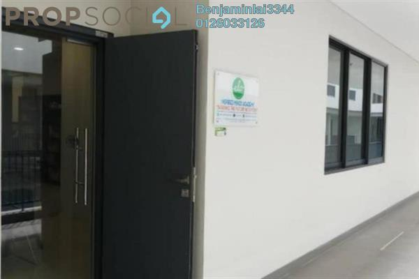 For Sale Office at Amelia, Desa ParkCity Freehold Semi Furnished 0R/1B 1.1m