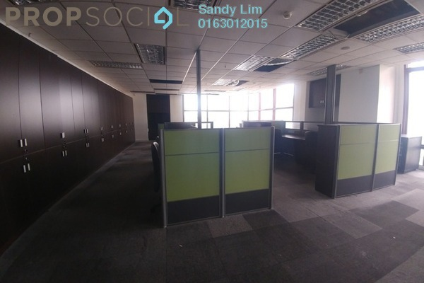 For Rent Office at Faber Imperial Court, Kuala Lumpur Freehold Fully Furnished 0R/0B 5.88k