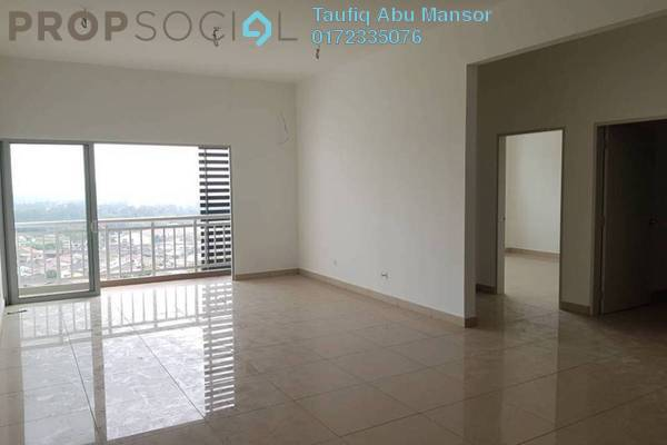 For Sale Condominium at Permata Residence, Bandar Sungai Long Freehold Unfurnished 3R/2B 430k