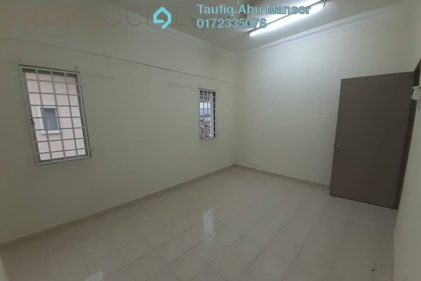 For Rent Apartment at Indah Cempaka, Pandan Indah Freehold Unfurnished 3R/2B 1.4k