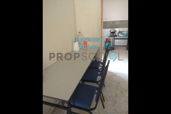 For Sale Apartment at Kenanga Apartment, Pusat Bandar Puchong Freehold Unfurnished 3R/2B 350k