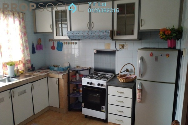 For Sale Condominium at Sri Bangsar Apartment, Bangsar Freehold Fully Furnished 3R/2B 480k