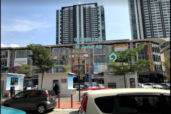 For Rent Shop at Plaza Paragon Point, Bandar Baru Bangi Freehold Unfurnished 0R/0B 4.75k