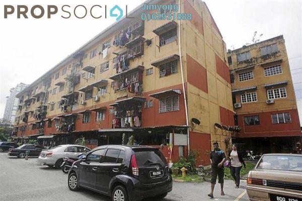For Rent Apartment at Taman Desaria, Bandar Sunway Freehold Unfurnished 3R/2B 700translationmissing:en.pricing.unit
