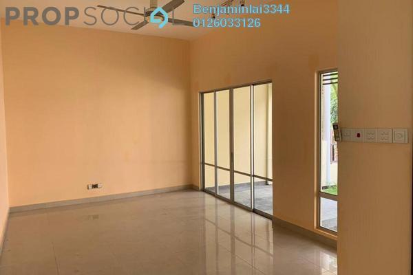 For Sale Terrace at Valencia, Sungai Buloh Freehold Semi Furnished 4R/4B 2m