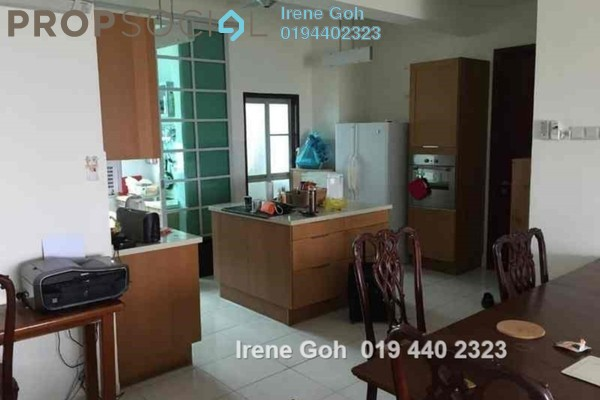 For Rent Condominium at The Brezza, Tanjung Tokong Freehold Fully Furnished 3R/3B 3.5k