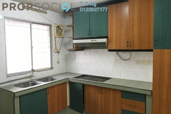 For Sale Terrace at Taman Sri Puchong, Puchong Freehold Unfurnished 3R/2B 353k