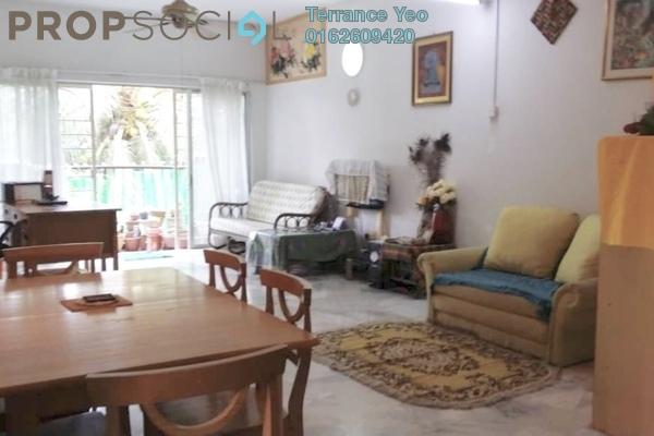For Sale Condominium at Sri Tanjung Apartment, Bandar Puchong Jaya Freehold Semi Furnished 3R/2B 370k