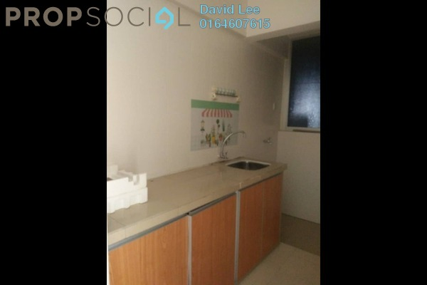 For Sale Apartment at BL Garden, Farlim Freehold Unfurnished 3R/2B 360k