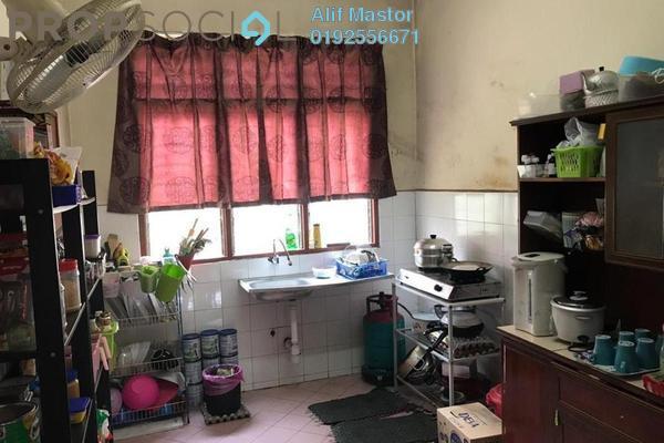 For Sale Terrace at Bandar Rinching, Semenyih Freehold Unfurnished 3R/0B 350k