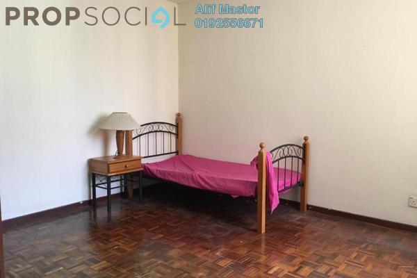 For Rent Condominium at Venice Hill, Batu 9 Cheras Freehold Semi Furnished 4R/2B 1.1k