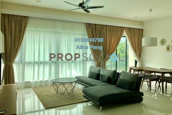 For Rent Condominium at Alila², Tanjung Bungah Freehold Fully Furnished 3R/3B 5.5k