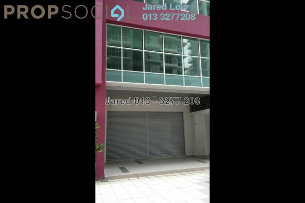 For Rent Shop at Pacific Place, Ara Damansara Leasehold Unfurnished 0R/0B 3.5k