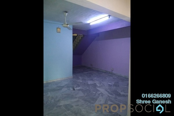 For Sale Terrace at Taman Medan, PJ South Leasehold Unfurnished 3R/2B 450k
