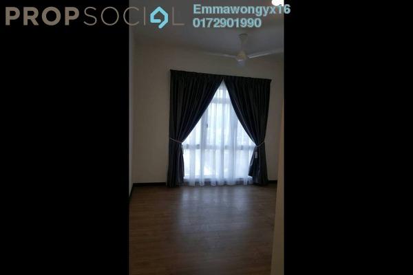 For Rent Condominium at Scenaria, Segambut Freehold Semi Furnished 3R/2B 2.5k