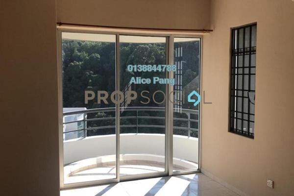 For Rent Condominium at Coastal Towers, Tanjung Bungah Freehold Unfurnished 3R/2B 1.2k