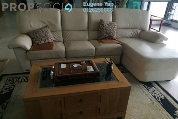 For Rent Condominium at Seni, Mont Kiara Freehold Fully Furnished 5R/5B 12k