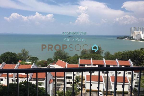 For Sale Condominium at Mar Vista, Tanjung Bungah Freehold Fully Furnished 2R/2B 450k