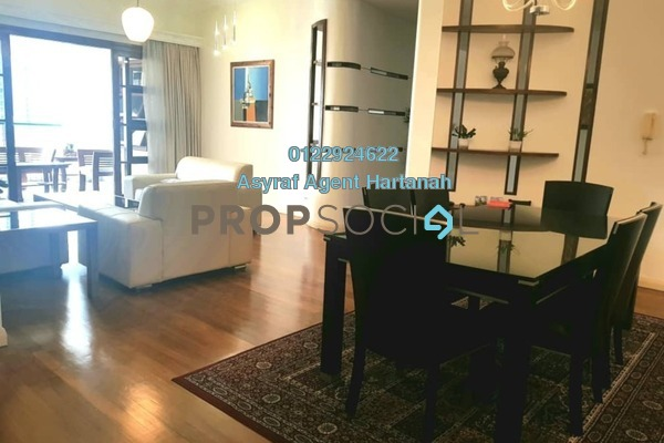 For Sale Condominium at Mont Kiara Astana, Mont Kiara Freehold Fully Furnished 5R/4B 2.2m