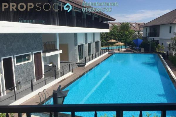 For Sale Villa at Setia Eco Glades, Cyberjaya Freehold Unfurnished 5R/5B 1.45m