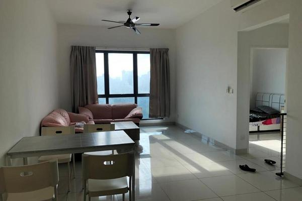 For Rent Condominium at 8 Kinrara, Bandar Kinrara Freehold Fully Furnished 3R/2B 2.6k