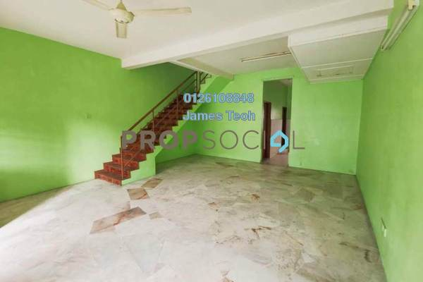 For Sale Terrace at USJ 1, UEP Subang Jaya Freehold Semi Furnished 4R/3B 500k