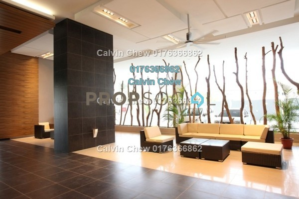 For Sale Condominium at Aston Kiara 3, Mont Kiara Freehold Unfurnished 3R/0B 496k