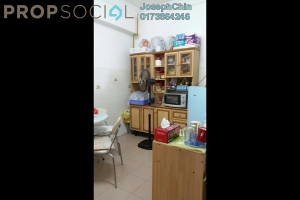 For Sale Condominium at Awana Puri, Cheras Freehold Fully Furnished 2R/2B 530k
