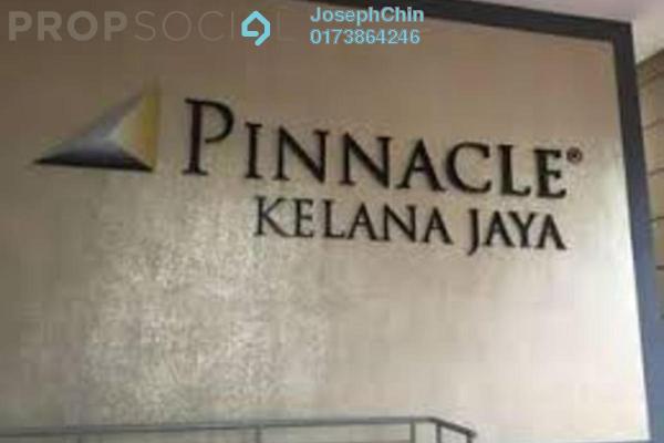 For Rent Duplex at Pinnacle, Kelana Jaya Freehold Semi Furnished 2R/2B 1.2k