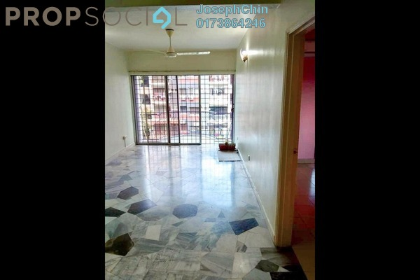 For Rent Apartment at Desa 288, Ampang Freehold Unfurnished 3R/2B 1.6k