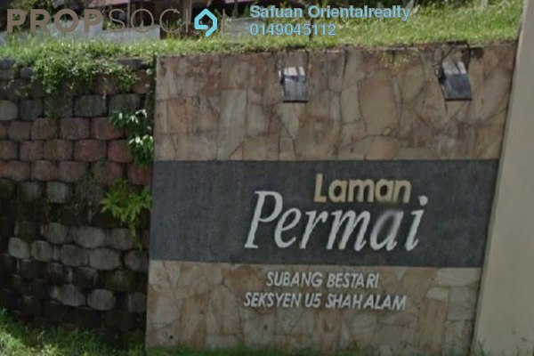 For Sale Semi-Detached at Subang Bestari, Subang Freehold Unfurnished 6R/7B 1.6m