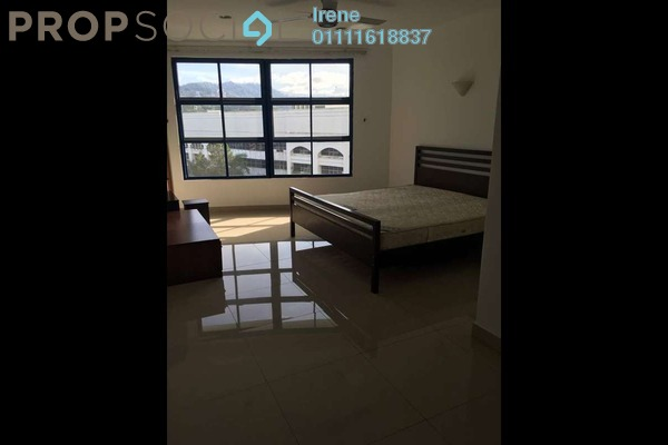 For Rent Condominium at Impiana On The Waterfront, Ampang Freehold Semi Furnished 4R/4B 4k