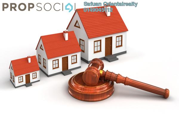 For Sale SoHo/Studio at i-City, Shah Alam Freehold Unfurnished 1R/1B 300k