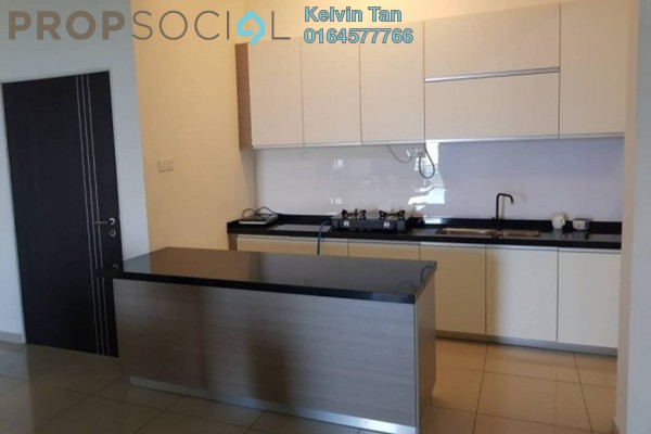 For Rent Condominium at Shineville Park, Farlim Freehold Fully Furnished 4R/2B 1.6k