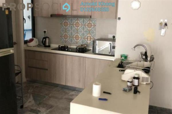 For Sale Condominium at The Re:sident @ Ampang South, Ampang Freehold Semi Furnished 3R/2B 619k